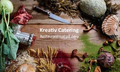 Kreativ Catering