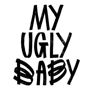My Ugly Baby logo